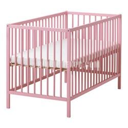 SOMNAT Bebek Karyolası (IKEA)