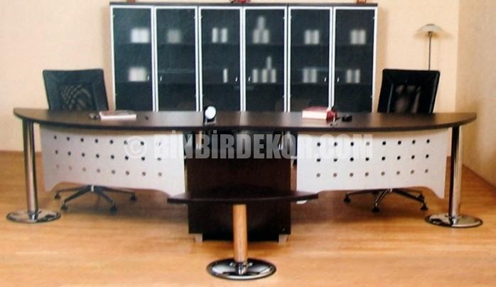 POLSAN'dan Harika Ofis Mobilyaları…