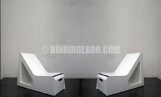 2012 Şezlong Sandalye Modelleri