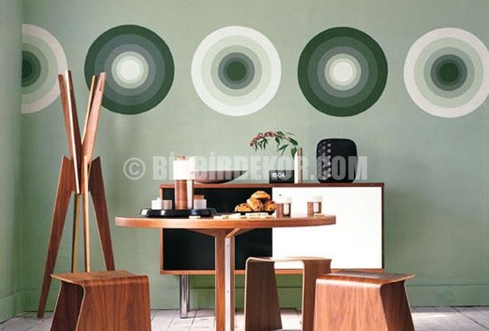 Yemek Odası İçin Renk Tavsiyeleri