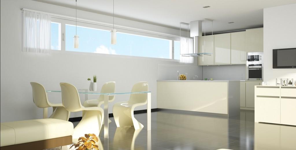 2012 Yemek Odası Tasarımları