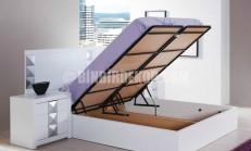Panello'dan Yeni VERTU Yatak Odası