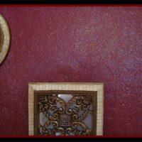 Simli Duvar Boyası ile Duvar Dekorasyonu ve Duvar Boya Tavsiyeleri