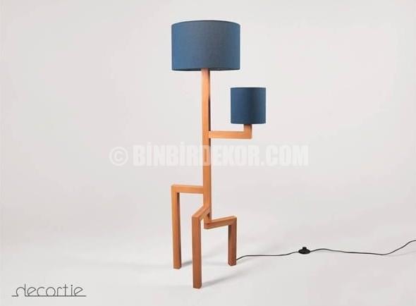Decortie 'den dekoratif lambaderler