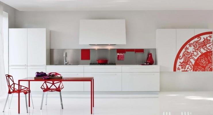 Harika talyan mutfak modelleri elmar cucine binbir dekor for Mobilya cucine