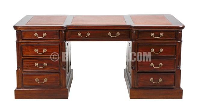 Mudo Concept 'ten şık ofis masaları
