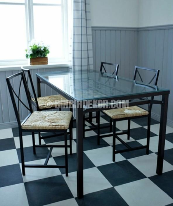 Ikea Yemek Odası Modelleri Binbir Dekor