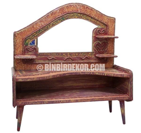 Mudop ART 'tan çok ilginç mobilyalar