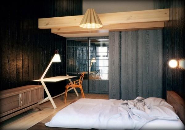 Modern Japon Ev Dekorasyonu Binbir Dekor