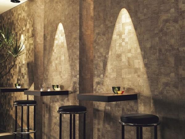 Kabartma duvar kağıtları 2012 (Nikka Japan)