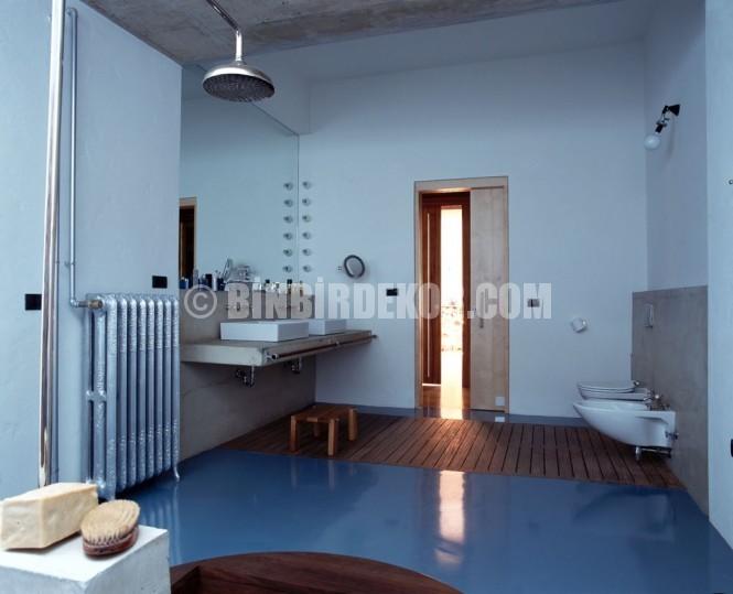 Dünyanın en güzel banyoları