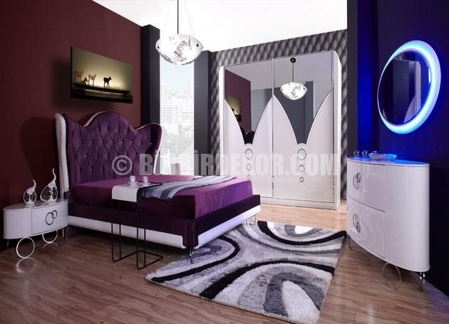 Klasik ve Avangard yatak başlıkları