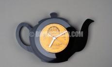 Mutfaklar için çaydanlık saat modelleri
