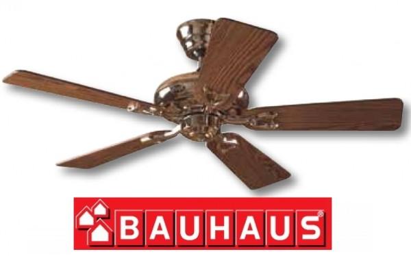 Bauhaus tavan vantilatörü kampanyası 2012