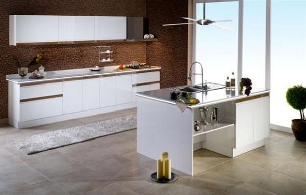 İstikbal Regina mutfak modelleri 2013 (Alegra)