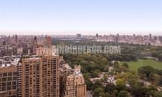 New York 'tan lüks bir çatı katı