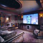 Muhteşem ev sinema örnekleri