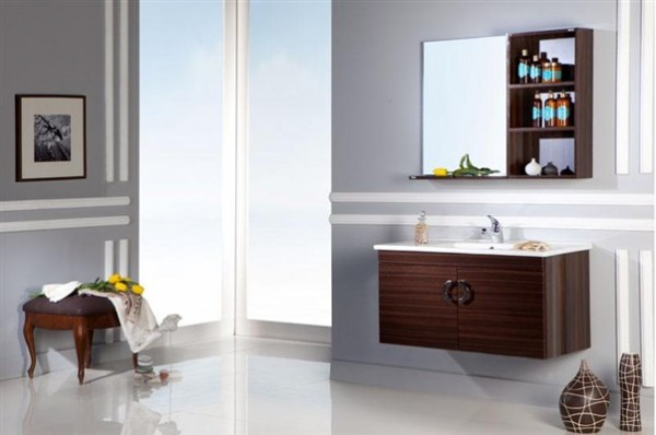 İstikbal Regina banyo dolapları 2013 (Stil)