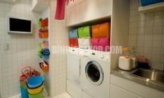Çamaşır odası dekorasyon örnekleri