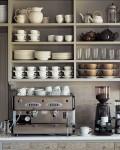 Martha Stewart mutfak düzenleme