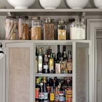 Martha Stewart mutfak düzenleme_4