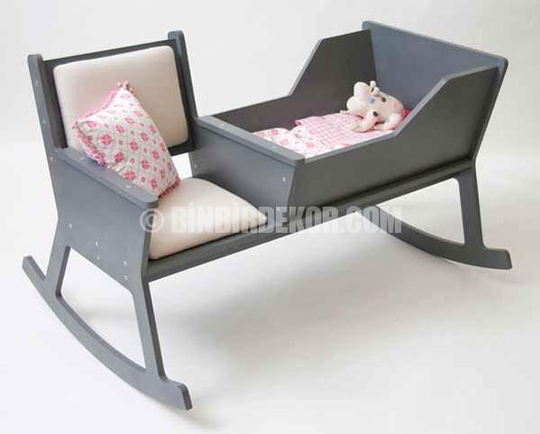 Çok farklı anne ve bebek koltukları