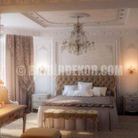 güzel yatak odası dekorasyonları_9