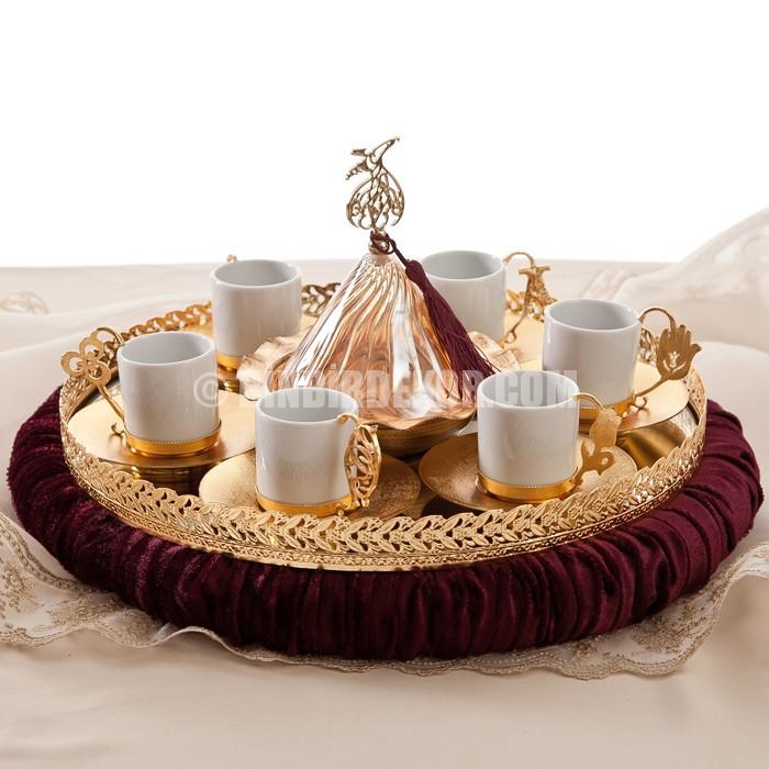 Osmanlı temalı dekoratif aksesuarlar
