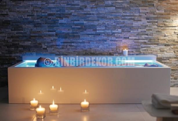 Duravit 'ten şahane banyo küvetleri