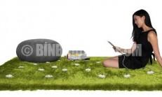 Güncellenebilir çim halı