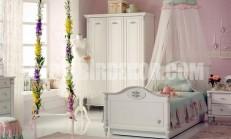 Çilek genç odası 2013 modelleri (Romantic)