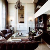 klasik ve modern dekorasyon_2