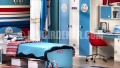 Çilek çocuk odası 2013 modelleri (Ocean)