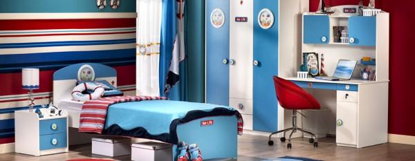 çilek çocuk odası 2013 ocean