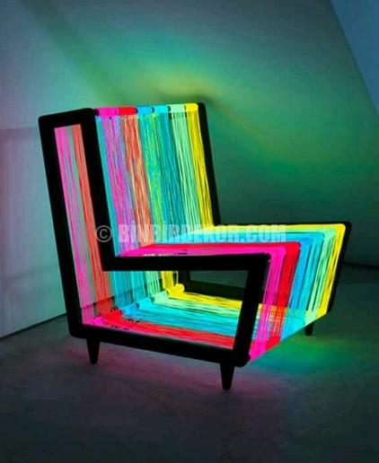 Необычная мебель. ТОП Диваны и кресла будущего. Чумовые модели