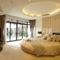 Asma Tavan Yatak Odası Tasarımları Görselleri