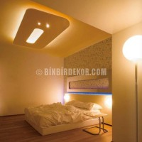 Bedroom Ceiling Decoration