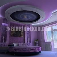 Schlafzimmer Deko-Ideen Visuals