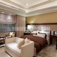 Yatak Odası Alçı Tavan Modelleri Görselleri 2015