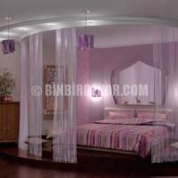 Yatak Odası Asma Tavan Modelleri 2015 şşş