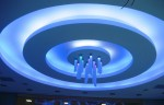 gizli ışık asma tavan