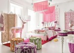 kız çocuk odası dekorasyon_14
