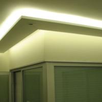 led ışık asma tavan