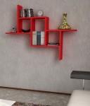 modern duvar rafları dekorister_6