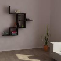 modern duvar rafları dekorister_8
