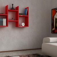 modern duvar rafları dekorister_9