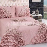 abiye yatak örtüsü ottoman style
