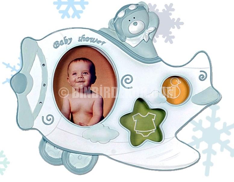 Bebeklere sevimli resim çerçeveleri