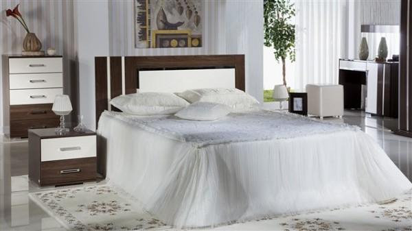 istikbal yatak odası modelleri kayra_2