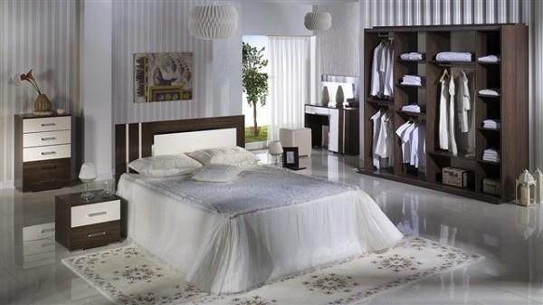 istikbal yatak odası modelleri kayra_3